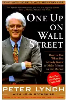 Download One Up On Wall Street Free