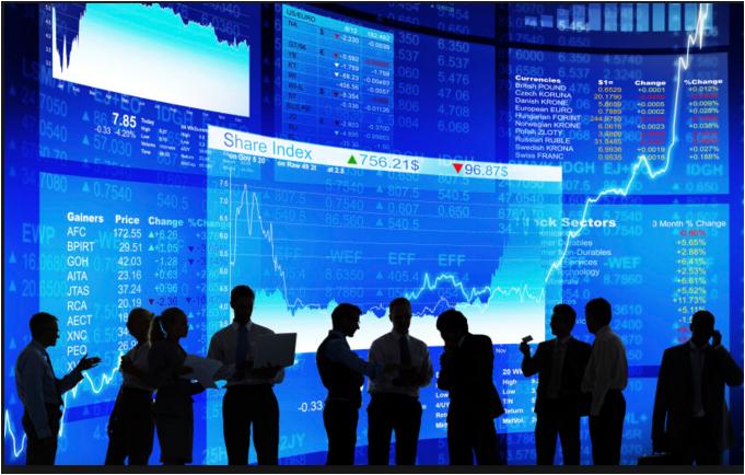 Edinburgh Stock Trading Clubs Review