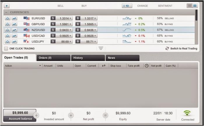 Etoro Web Trader 2.0 Download